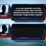 5 golpes de telefone mais comuns aplicados por criminosos de dentro de presídios