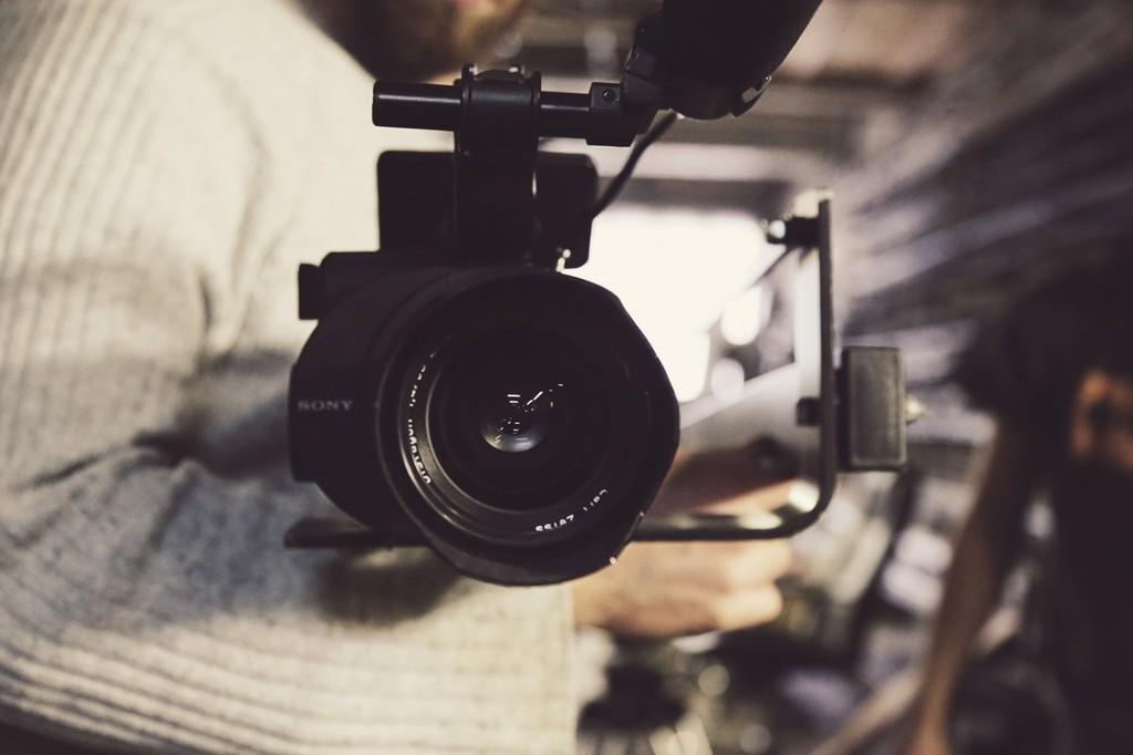 Reprter cinematogrfico recebe salrio de jornalista aps deciso do TST