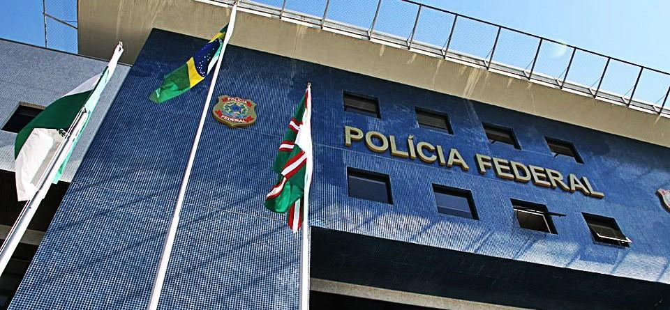 Delegados federais so presos em So Paulo por fraudes contra a Previdncia Social