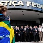 Juízes no Brasil ganham mais que nos EUA