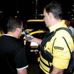 Campeões do desrespeito à Lei Seca matam no trânsito