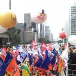 Centrais se unificam em atos, neste dia 22, contra cerco a direitos