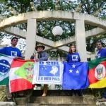 Grupo realiza consulta popular no sábado para separar região Sul do resto do País