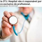Indenizações por erro médico. Qual a responsabilidade do Hospital?