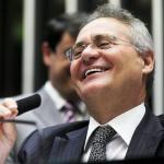 Após desobedecer liminar, Renan diz que decisão do STF 'é para se cumprir'