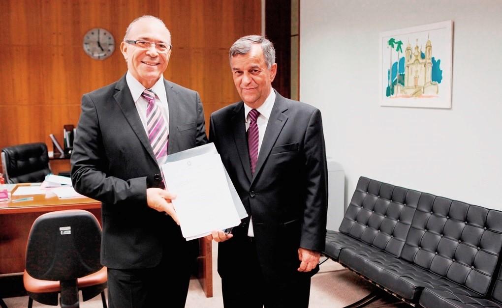 Paraná poderá ampliar quadro de pessoal da Justiça Federal