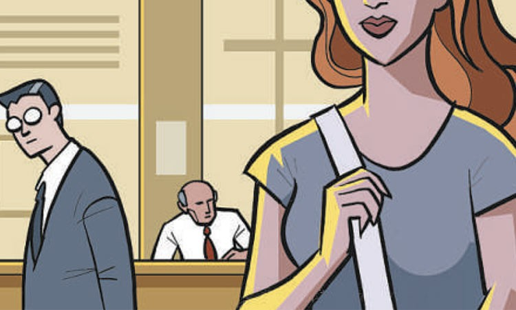 Juiz probe roupas consideradas indecentes
