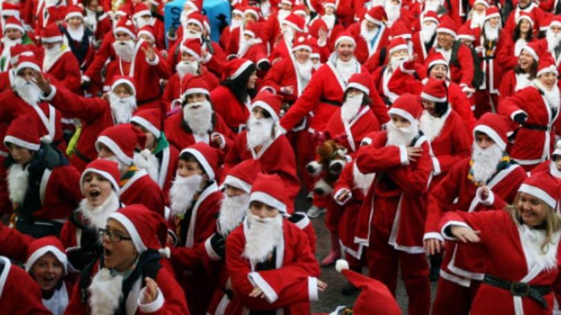 Est trabalhando no Natal Veja seus direitos trabalhistas