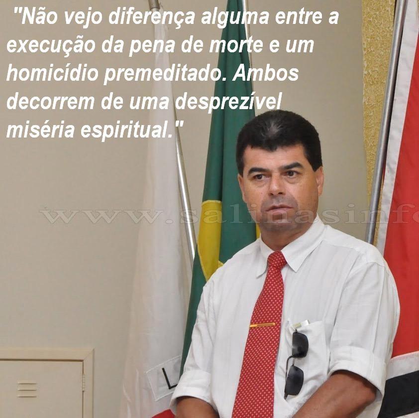 Mais um brasileiro executado na Indonsia