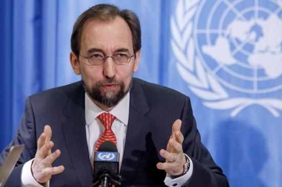 ONU diz que Brasil tem problema gigantesco de violncia policial