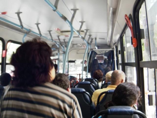 Garantia prevista Vtimas de assaltos a nibus tm direito a indenizao da empresa diz Procon