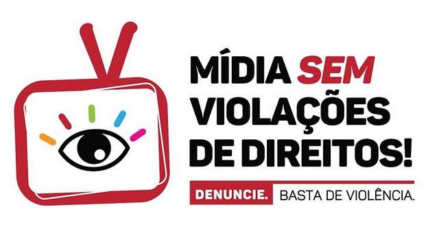 Plataforma que registra violao de direitos humanos pela mdia lanada em Braslia