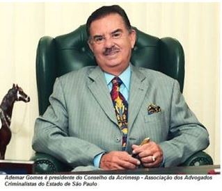 Advogados Criminalistas criticam novo entendimento do STF