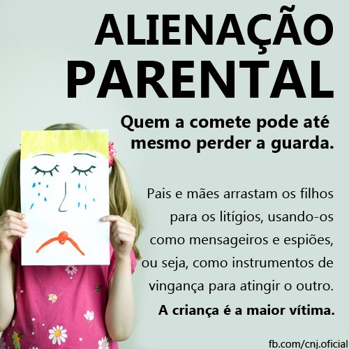 Famlia Alienao Parental no Brasil