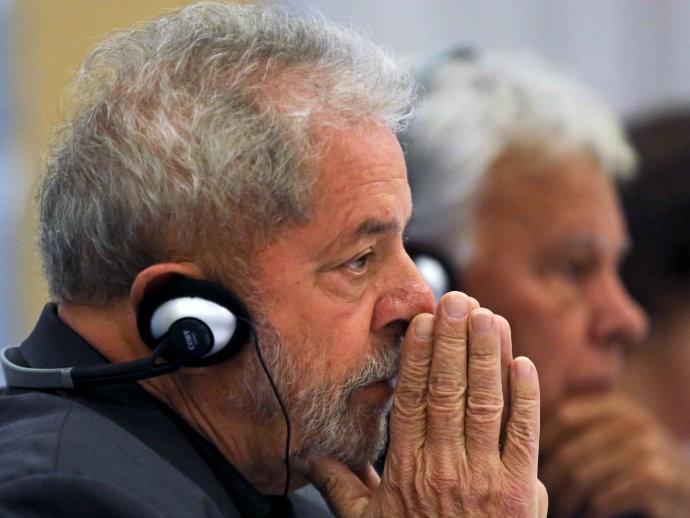 Executivo da OAS se oferece para contar Lava Jato segredos devastadores sobre Lula