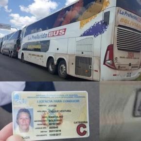 Bolivianos vm ao Brasil para apoiar Dima e dizem que os Venezuelanos esto chegando