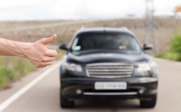 Cuidado ao dar carona voc pode ser responsabilizado civilmente