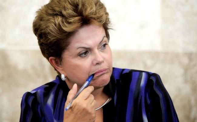 Como fica a linha sucessria caso Dilma seja afastada da Presidncia