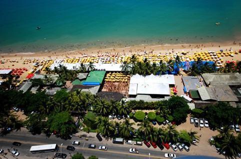 Acelerada privatizao das praias brasileiras
