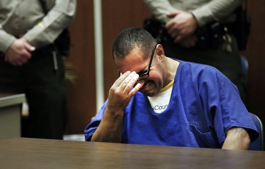 Exame de DNA inocenta homem que passou 16 anos na priso