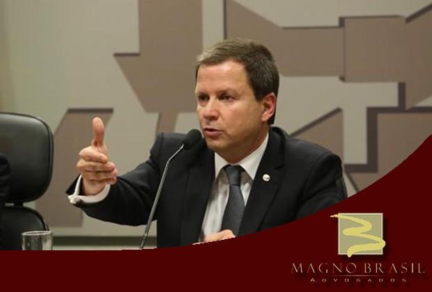 O Judicirio responsvel pela no aplicao do Cdigo de Defesa do Consumidor diz presidente de comisso