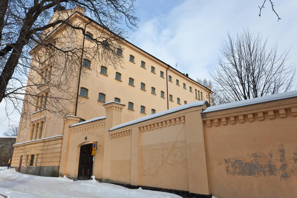 Sucia desativa quatro presdios por falta de prisioneiros