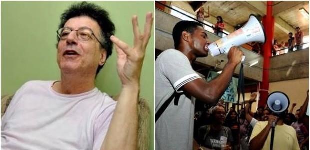 Professor perde salrio de R 14 mil por ato racista