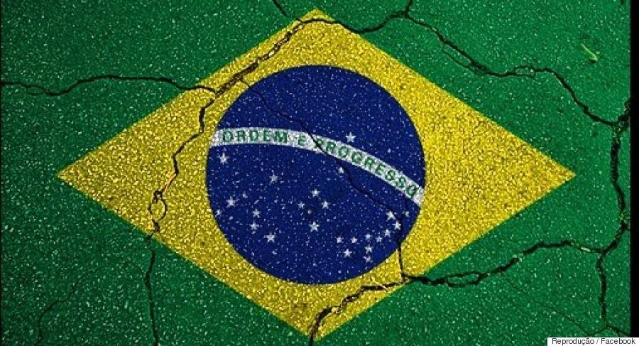 A Separao do Brasil