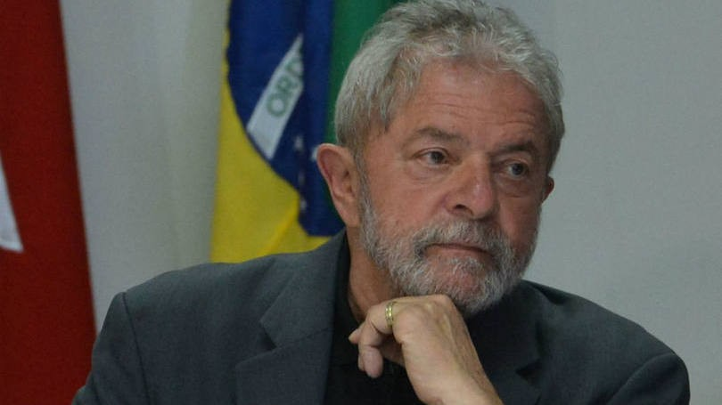 MPF denuncia Lula Delcdio e mais 5 por obstruo Justia