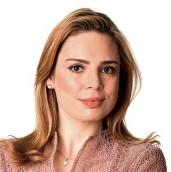 Rachel Sheherazade (Jornalista)