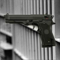 Porte de Arma para Agente Penitenciário