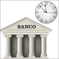 Horário de Funcionamento dos Bancos